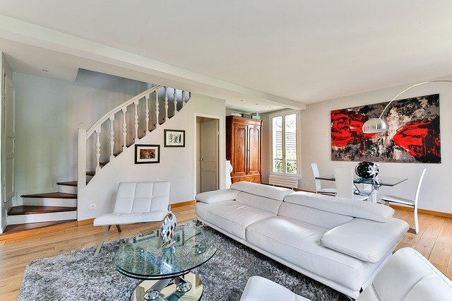 16 Ide Ruang Keluarga Minimalis untuk Rumah Anda
